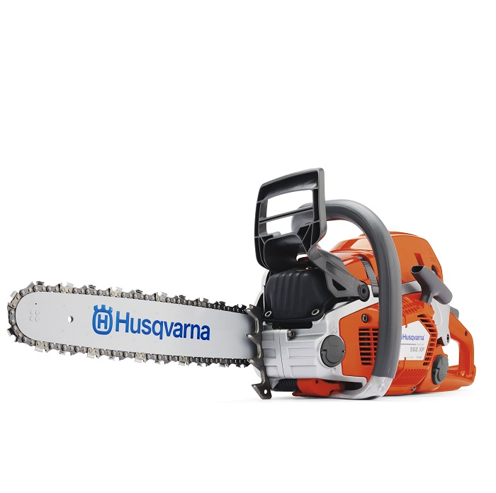 Husqvarna 562 XP Kettingzaag
