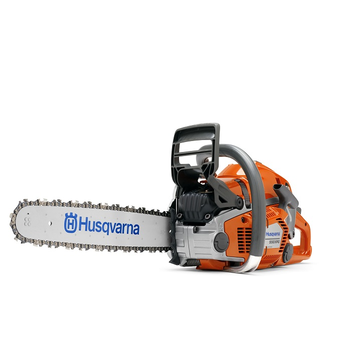 Husqvarna 550 XP Kettingzaag