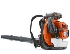 Husqvarna 580 BTS bladblazer