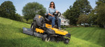 Cub Cadet Z-Force SZ 48 Zero Turn