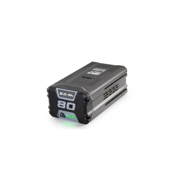 Stiga SBT2580AE 80V 2,5Ah
