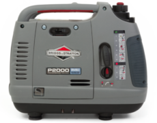 Briggs & Statton Inverter P2000