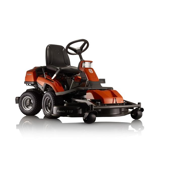 Husqvarna Rider R316T