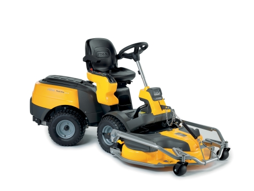 Stiga park Pro 340 IX 4WD
