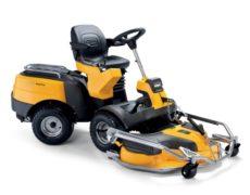 Stiga Park Pro 540 IX 4WD